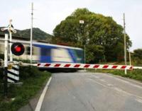 PATTI – Rifacimento segnaletica stradale verticale in prossimità dei passaggi a livello di Mongiove e di contrada Mustazzo