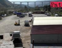 TUSA – Accertati numerosi reati ambientali. Parte dell'area posta sotto sequestro dagli inquirenti