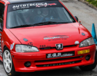 SAN PIERO PATTI – SGB Rallye in evidenza tra i birilli del primo slalom di Salice
