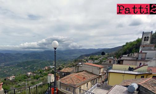 PATTI – Intervento tratto rete fognaria nei pressi di Case Ivo di Sorrentini