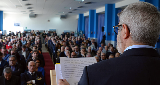 MESSINA – Tonino Genovese confermato segretario generale della Cisl Messina