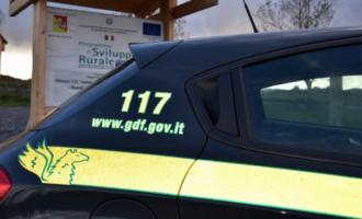 PATTI – Truffe nel settore agricolo. Sequestrati a un'impresa di Gioiosa Marea denaro e beni immobili per un totale di circa 180.000 euro