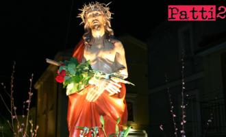 """PATTI – Processione delle """"varette"""" del Venerdì Santo. Cultura e tradizione pattese."""