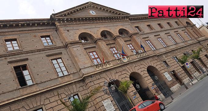MILAZZO – Lunedì 14  gennaio sessione ordinaria del consiglio comunale