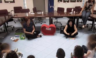 """FALCONE – """"Pagine di emozioni"""". Si è svolta l'iniziativa culturale finalizzata a favorire l'idea della lettura per il benessere e la crescita personale"""