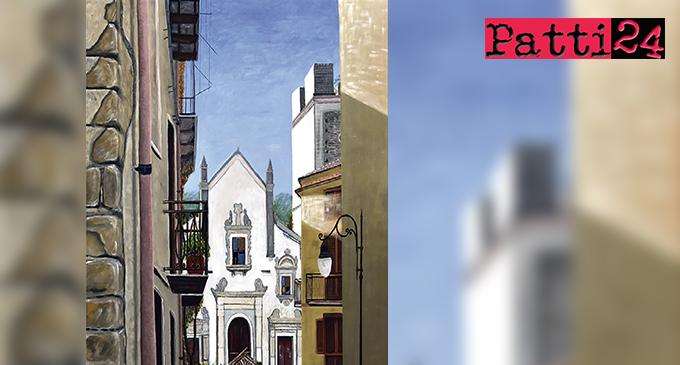 """SANT'ANGELO DI BROLO – """"Percezioni tra nostalgia e intuizione"""". Dal 21 maggio la mostra personale di Giuseppe Indaimo"""