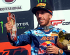 MXGP – Il pattese Tony Cairoli centra il terzo successo stagionale sul circuito di Teutshenthal in Germania