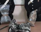 MESSINA – Non si fermano all'alt. Dopo un folle inseguimento sulla Statale 114 arrestati un 27enne ed un 45enne