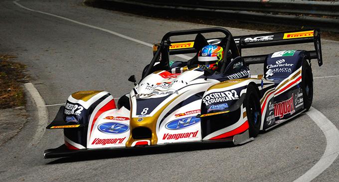 GIOIOSA MAREA – CST Sport a Sarnano con un tris di campioni