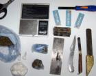 BARCELLONA P.G. – Droga. Arrestato 15enne