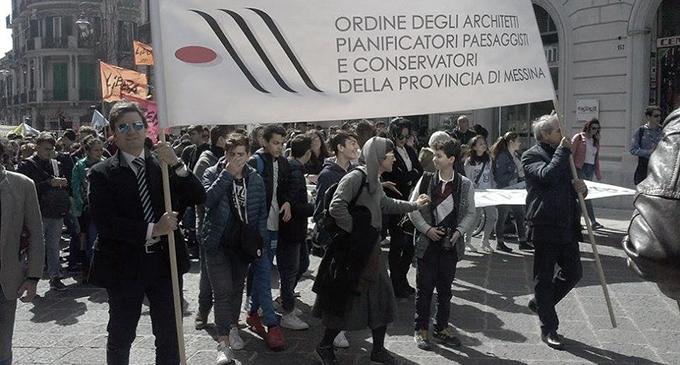Messina equo compenso e dignit professionale l for Roma ordine architetti