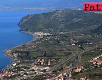 PATTI – Dissesto idrogeologico. In sicurezza due aree urbane, in piazza Gramsci e in contrada Cuturi.
