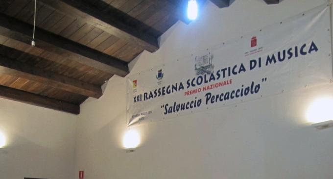 MIRTO – Al via la 24ª Rassegna Musicale Scolastica – Premio Nazionale Percacciolo. Circa 70 le scuole coinvolte