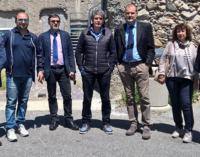MILAZZO – Sportello Arpa a Milazzo, sopralluogo dei funzionari regionali nei locali del Comune