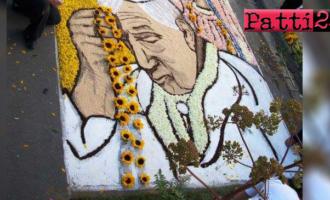 """MONTALBANO ELICONA – Nella contrada Braidi, Domenica 18 giugno al via la suggestiva """"Infiorata"""" giunta alla XXª edizione"""