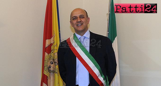 SAN PIERO PATTI – Il sindaco Salvino Fiore nomina la Giunta ed assegna le deleghe assessoriali