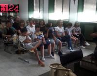 """PATTI – 29 alunni della """"Bellini"""" hanno conseguito la Certificazione Linguistica Internazionale Trinity"""