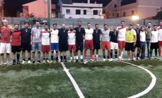 """PATTI – Grande successo per la """"Winter Cup 2017"""" torneo di calcio a cinque svoltosi a Mongiove"""