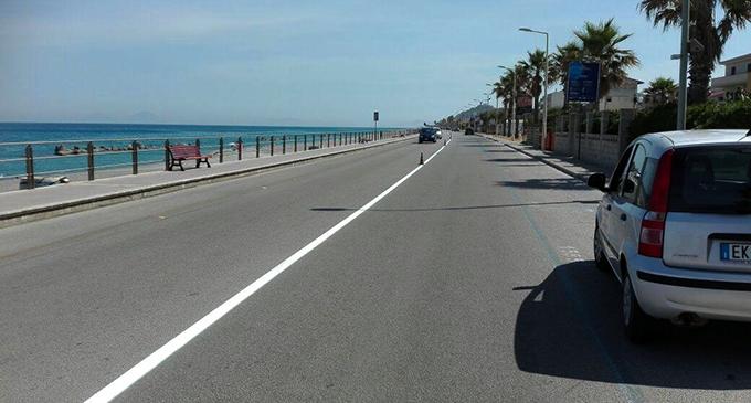 CAPO D'ORLANDO – La Giunta approva il progetto per la difesa della costa