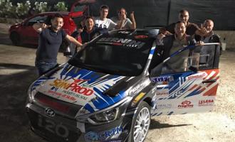 GIOIOSA MAREA – CST Sport su tre fronti tra Ascoli, Rally di Caltanissetta e Vallelunga