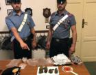 FILICUDI – Arrestato 19enne per droga