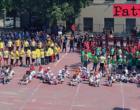 PATTI – Manifestazione sportiva nella palestra dell'I.C. Lombardo Radice dedicata ad Anna Rita Sidoti a tre anni dalla prematura scomparsa