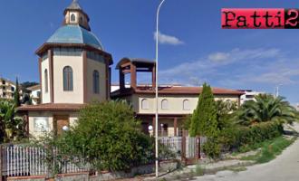 PATTI – La parrocchia Santa Febronia di Case Nuove Russo in festa da giovedì a domenica