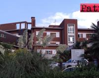 """PATTI – Positivo al Covid-19 sanitario in servizio al Pronto Soccorso dell'ospedale """"Barone Romeo""""."""