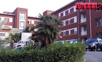 """PATTI – Ospedale """"Barone Romeo"""". L'avv. Mauro Aquino in rappresentanza del D30 questa mattina in Commissione Salute all'Ars"""