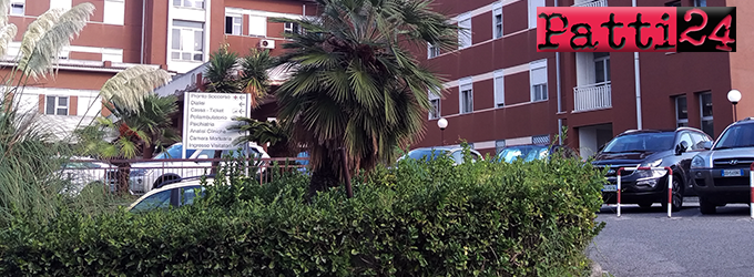 LIBRIZZI – Salvaguardia e potenziamento ospedale di Patti. Il Comitato Valle del Timeto scrive ai sindaci di Patti, Librizzi e S. Piero Patti