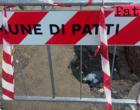 """PATTI – Città di…. """"sautafossa"""" perchè se non sei abile a """"sautari i fossa"""" ci finisci dentro"""