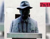 BARCELLONA P.G. – L'amministrazione comunale ricorda Nino Pino Balotta nel 30° anniversario dalla morte