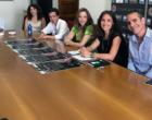 """MILAZZO – Presentata in sala giunta la """"Notte rosa 2017"""""""
