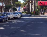 PATTI – Manifestazioni. Da domani, venerdì, dalle 6 alle 4 di sabato, disposto il divieto di sosta in tutto in lungomare  Zuccarello