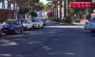 PATTI – Modifica orario isola pedonale lungomare Zuccarello. Da domani, domenica e festivi dalle 21:00 alle 01:00