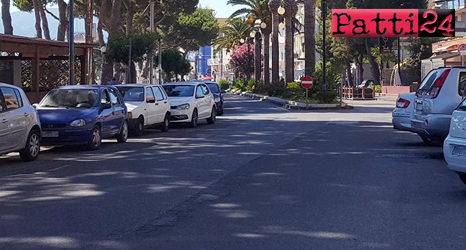 PATTI – Da questa settimana, la chiusura dell'isola pedonale di Patti Marina sarà vigente nelle sole giornate di venerdì, sabato e domenica, dalle 21 all'una