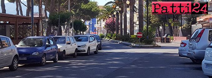 PATTI – Manutenzione straordinaria impianto pubblica illuminazione del lungomare Filippo Zuccarello