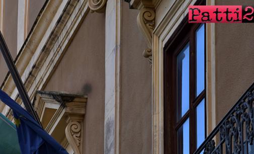 PATTI – Bollette servizio idrico. Consiglieri comunali di opposizione chiedono convocazione urgente  commissione Bilancio e consiglio comunale.