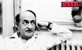 """PATTI – Lunedì 24, la prima edizione de """"I luoghi della Poesia. Quasimodo e il suo tempo"""""""