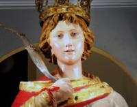 PATTI – Santa Febronia, patrona e concittadina. La festa che non ha più il fascino di un tempo. (di Nicola Arrigo)