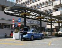MESSINA – Al Policlinico scassinati e depredati gli armadietti del personale. 29enne arrestato in flagranza