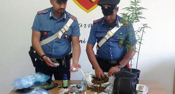 TAORMINA – 2 arresti, 3 denunce e numerosi controlli nell'ambito di un massiccio servizio di controllo del territorio a Giardini Naxos, Letojanni, Taormina e Sant'Alessio Siculo