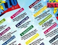 MILAZZO – Estate milazzese 2017. Il programma delle manifestazioni estive che si svolgerà in diverse location cittadine