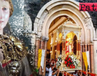 PATTI – Festa liturgica di Santa Febronia, concittadina e patrona di Patti