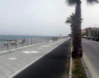 CAPO D'ORLANDO – Lungomare Doria, via libera al progetto di ripristino  del muro dalla conferenza di servizi