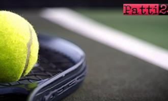 """PATTI – Il Tennis Club """"Saliceto"""" ospiterà fino a domenica il tradizionale torneo di tennis organizzato dalla sezione pattese dell'Unuci"""