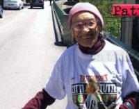 """RACCUJA – Un'esistenza caratterizzata da uno sviscerato amore per la Juventus. Per Angelina Raccuia, morta a Patti quasi centenaria l'ultimo saluto in """"bianconero"""""""