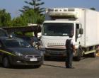 BARCELLONA P.G. – Individuate 8 imprese abusive nel settore del trasporto merci. Sanzioni per oltre 270.000 euro