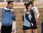 BROLO – Volley. Mauro Silvestre confermato alla guida della Saracena