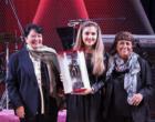 """UCRIA – All'Arena comunale la 13ª edizione del Festival canoro """"La Nocciola d'oro"""""""
